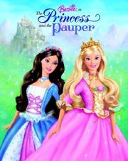 Cover of: Barbie as the Princess and the Pauper | Golden Books