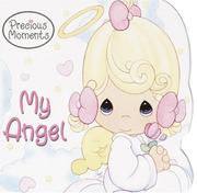 Cover of: My Angel (Little Nugget) | Golden Books