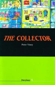 Cover of: The Collector (Storylines 1) by Peter Viney