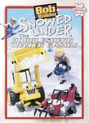 Cover of: Snowed Under | Golden Books