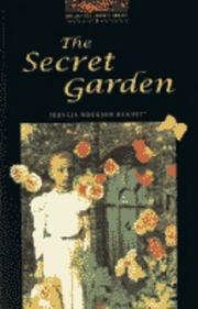 Cover of: The Secret Garden | Clare West