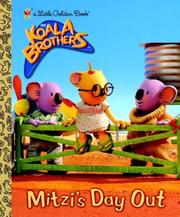 Cover of: Mitzi's Day Out | Golden Books
