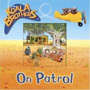 Cover of: On Patrol (The Koala Brothers) by Golden Books