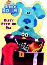 Cover of: Blue's Dress-Up Day by Golden Books