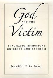 Cover of: God and the Victim | Jennifer Erin Beste