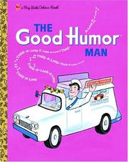 Cover of: The Good Humor Man | Golden Books