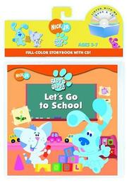 Cover of: Let's Go to School by Golden Books