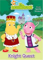 Cover of: Knight Quest by Golden Books