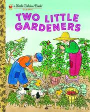 Cover of: Two Little Gardeners by Margaret Wise Brown