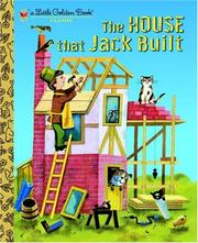 Cover of: The House that Jack Built | Golden Books