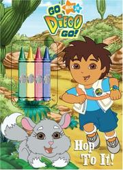 Cover of: Hop to It! | Golden Books
