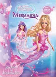Cover of: Journey to Mermaidia by Golden Books