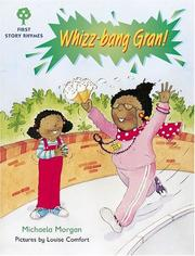 Cover of: Oxford Reading Tree: Stages 1-9: Rhyme and Analogy | Michaela Morgan