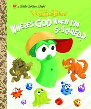 Cover of: Where's God When I'm S-scared? by Golden Books
