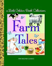 Cover of: Little Golden Book Collection | Golden Books