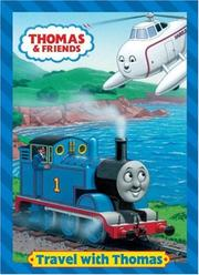 Cover of: Travel with Thomas by Golden Books