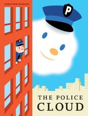 Cover of: The Police Cloud | Christoph Niemann