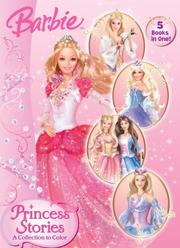 Cover of: Princess Stories | Golden Books
