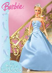 Cover of: The Story of Cinderella | Golden Books