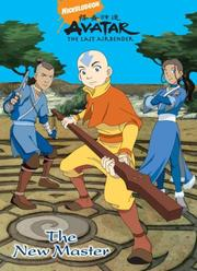 Cover of: The New Master by Golden Books
