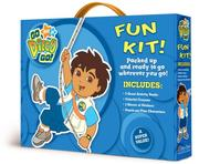 Cover of: Go Diego Go Fun Kit | Golden Books