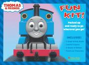 Cover of: Thomas & Friends Fun Kit | Golden Books
