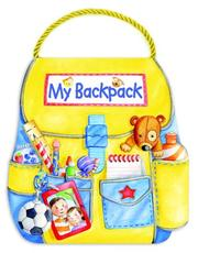 Cover of: My Backpack by Golden Books