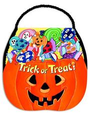 Cover of: Trick or Treat | Golden Books