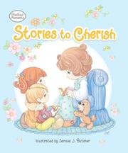 Cover of: Stories to Cherish (Padded Board Book) | Golden Books