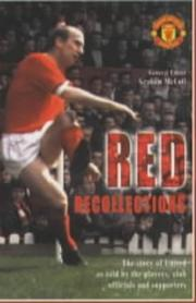 Cover of: Red Recollections by Graham McColl