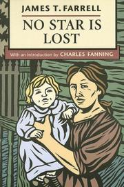 Cover of: No Star is Lost by James T. Farrell