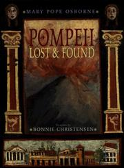 Cover of: Pompei | Mary Pope Osborne