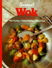 Cover of: Wok Cook Book by Linda J. Selden