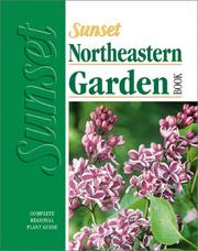 Cover of: Northeastern Garden Book by Anne Halpin, Anne Moyer Halpin