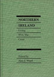 Cover of: Northern Ireland | Alan J. Ward