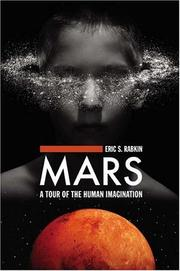 Cover of: Mars | Eric S. Rabkin