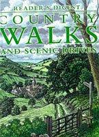 Cover of: Country Walks and Scenic Drives (Country Walks) | Reader's Digest