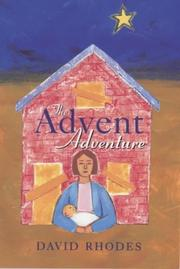 Cover of: The Advent adventure by Rhodes, David