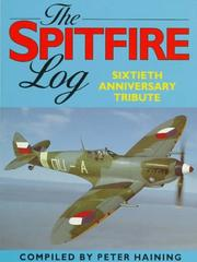 Cover of: The Spitfire Log | Peter Høeg