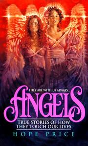 Cover of: Angels | Hope Price