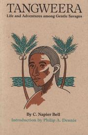 Cover of: Tangweera by C. Napier Bell