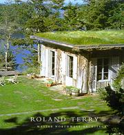 Cover of: Roland Terry | Justin Henderson