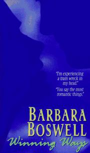 Cover of: Winning Ways by Barbara Boswell