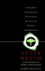 Cover of: After Death | Darryl Reanney
