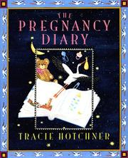 Cover of: Pregnancy Diary | Tracy Hotchner