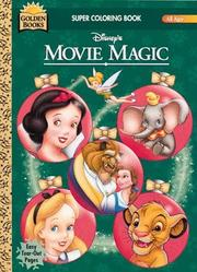 Cover of: Disney's Movie Magic | Golden Books