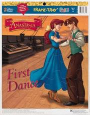 Cover of: First Dance by Golden Books
