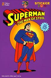 Cover of: Superman by Golden Books
