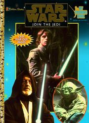 Cover of: Star Wars | Golden Books