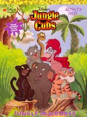 Cover of: Jungle Jamboree | Golden Books